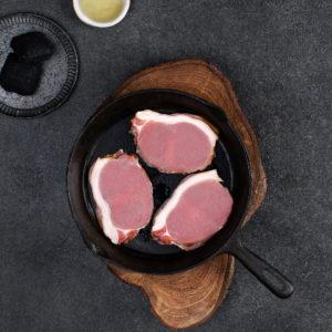 Pirongia bacon NZ Pork middle bacon