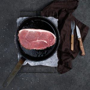 Pirongia Shoulder Bacon, NZ pork
