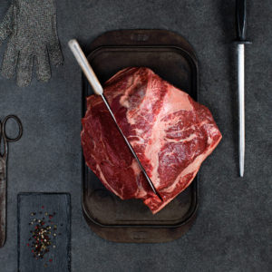 Cabernet Foods Beef Rump Steak