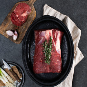 Cabernet Foods beef scotch fillet ribeye