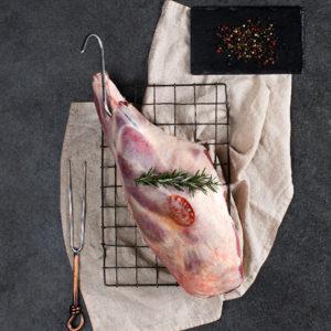 Coldstream Pure Lamb Leg Roast